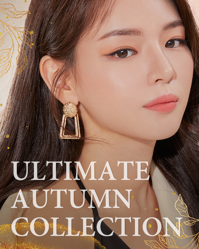 Ultimate Autumn Collection