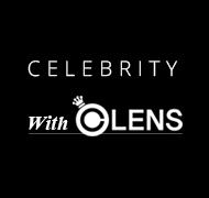 Celebrity with OLENS